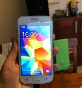 Смартфон SAMSUNG Galaxy STAR Advance Duos SM-G350E