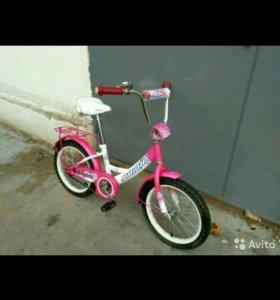 "Велосипед Stels ORION Flyte 16"""