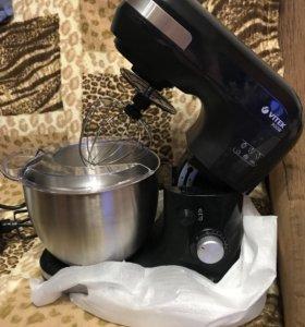 Кухонная машина vitek 1431