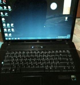 Продам ноутбук HPCompaq 615
