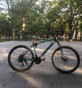 Скоростной велосипеде Stels