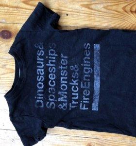 Next Некст футболка