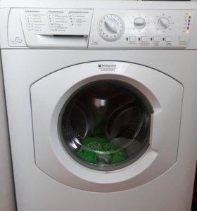 Продам стиральную машину автомат Ariston
