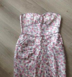 Фирменное платье 😍