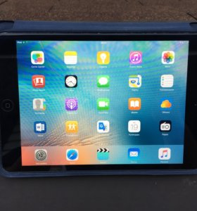 Apple iPad mini 32GB Wi-Fi Black