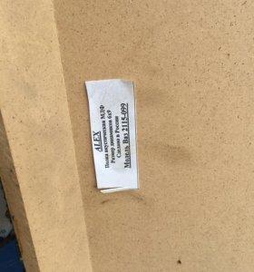Акустическая полка ваз 2115-099