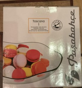 Блюдо «Тоскана»