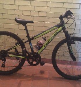 Велосипед детский Corratec X-Vert Teen 24