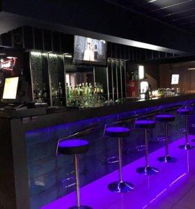 Продам готовый бизнес lounge bar