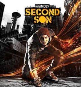 Infamous second son