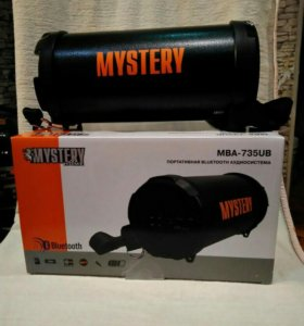 Mystery -735