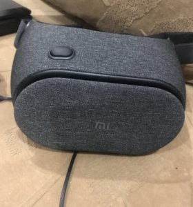 Очки виртуальной реальности (новые)