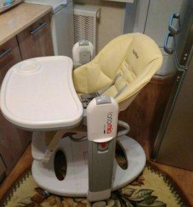 Продам детский стульчик для кормления 3в1