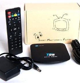 NONAME T96 4K ULTRA_HD/SMART_TV (Android TV Box)