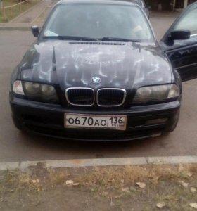 BMW 3 серия, 1998