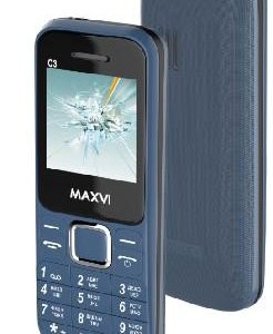 MAXVI C3 MARENGO (2 SIM)