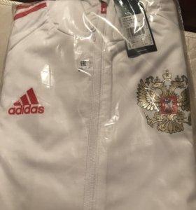 Парадная Куртка сборной России по футболу, L size