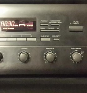 Yamaha Stereo Receiver RX-570