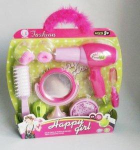 Игровой набор для девочек