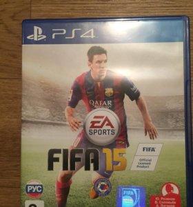 FIFA 15 /16