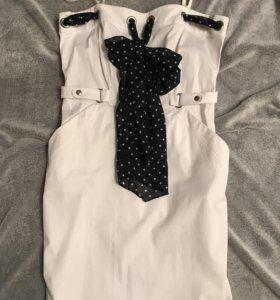 Платье- сарафан