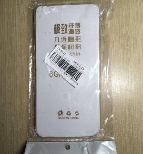 Новый чехол - бампер для iPhone 6/6s Plus