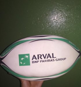 Мяч для регби Новый