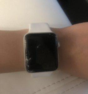 Appel watch 2 series