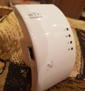 Усилитель сигнала wifi репитер