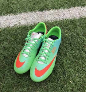 Бутсы Nike Mercurial Vapor IX