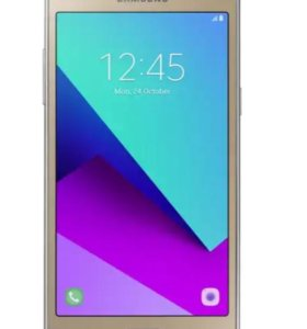Смартфон Samsung Galaxy J2 Prime (золотистый)