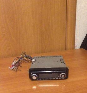 Автомагнитола Prology cmd-120r