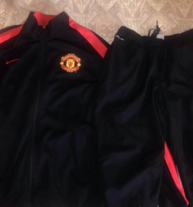 Спортивный костюм Nike Manchester United