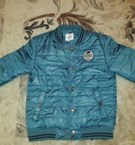 Куртка осенняя, Acoola, размер 152-158