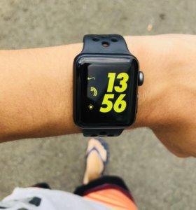 Apple Watch Series 3 Nike + 38 mm