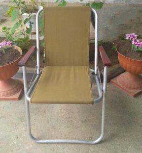 Ремонт раскладных стульев