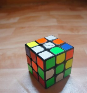 Mofangge The Valk3 3x3