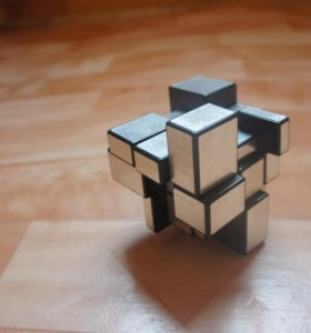 Mirror blocks Shengshou 3x3
