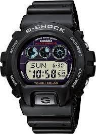 Часы Casio GW-6900-1E