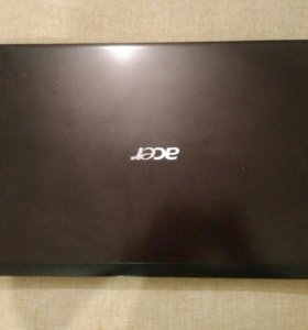 Acer Aspire 5820TZG