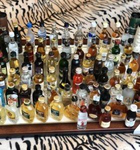 Коллекция мини бар