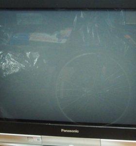 Телевизор кинескопный фирмы «Panasonic»