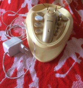 Аппаратный набор для маникюра и педикюра