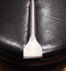 лопатка для перфоратора