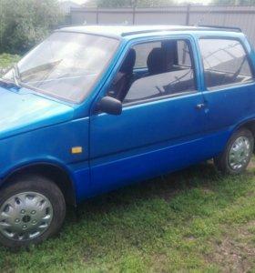ВАЗ (Lada) 1111 Ока, 1996