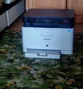 Принтер samsung лазерный