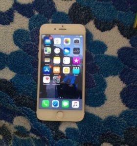 Продам айфон 6,на 16гб