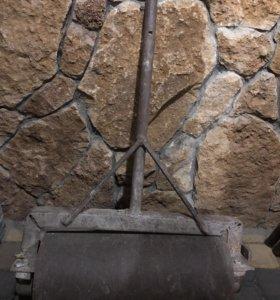 Каток 100 кг