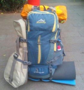 Рюкзак 45 литров
