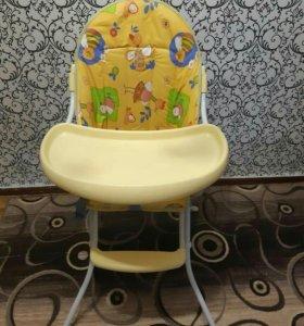Стол-стул для кормления